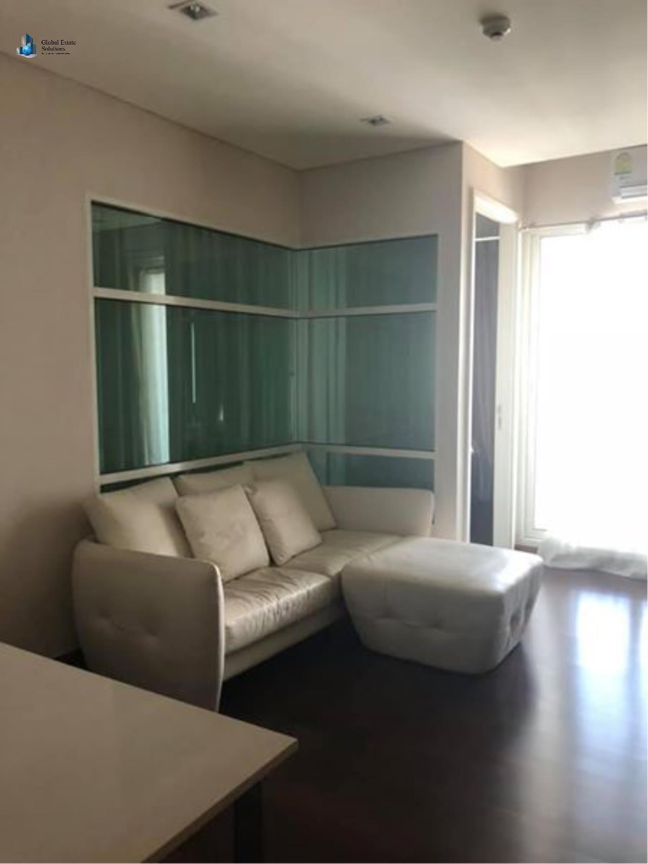 Bangkok Property Solutions Co., Ltd. Agency's Ivy Thonglor 2