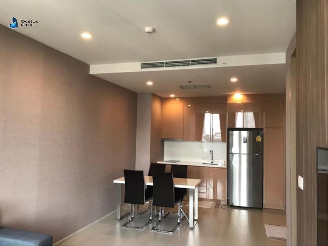 Bangkok Property Solutions Co., Ltd. Agency's Noble Ploenchit  2