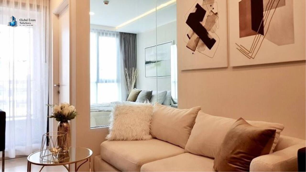 Bangkok Property Solutions Co., Ltd. Agency's Vtara Sukhumvit 36 3