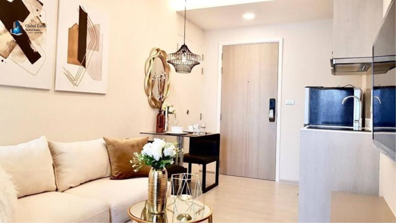 Bangkok Property Solutions Co., Ltd. Agency's Vtara Sukhumvit 36 1