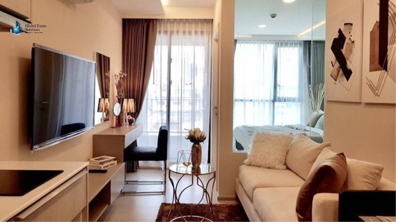 Bangkok Property Solutions Co., Ltd. Agency's Vtara Sukhumvit 36 5