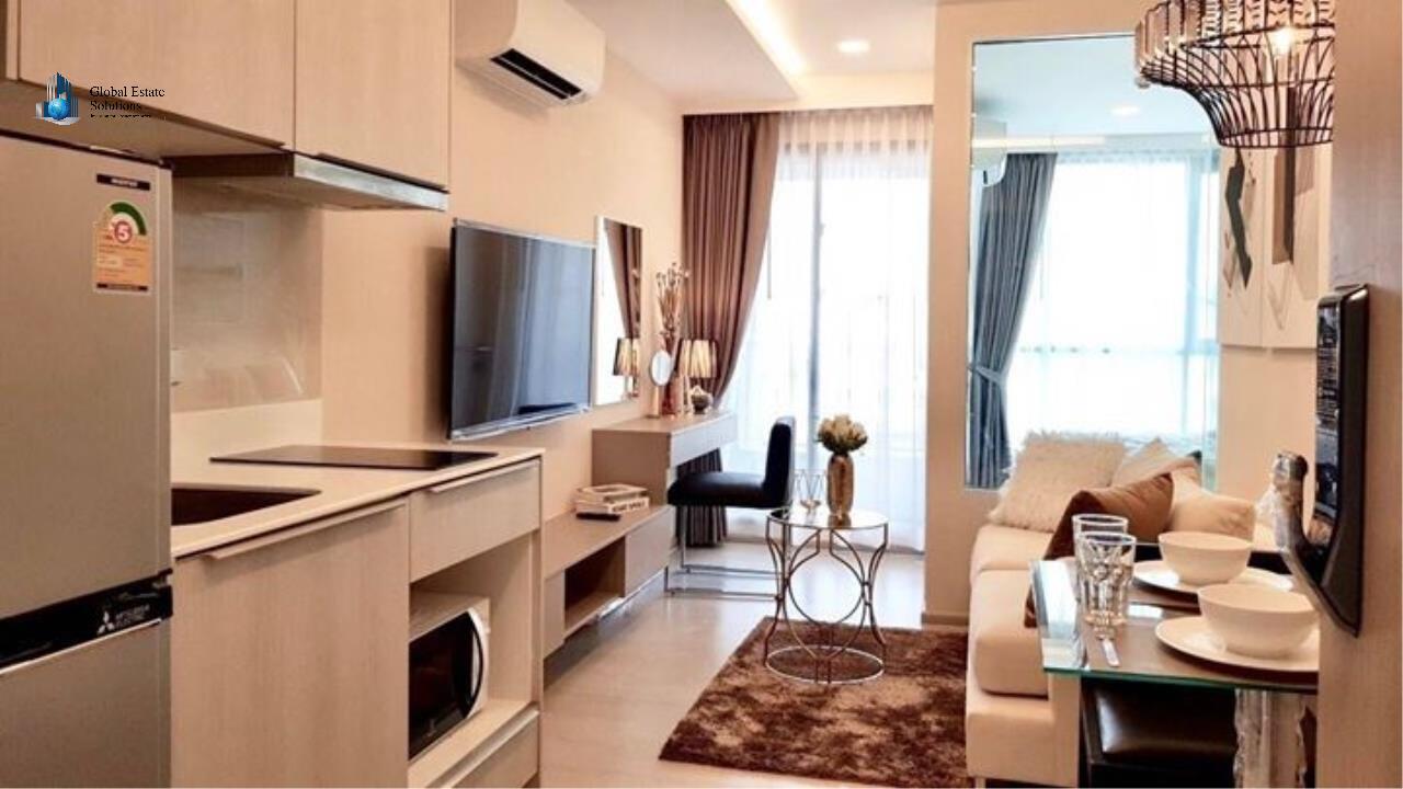 Bangkok Property Solutions Co., Ltd. Agency's Vtara Sukhumvit 36 6