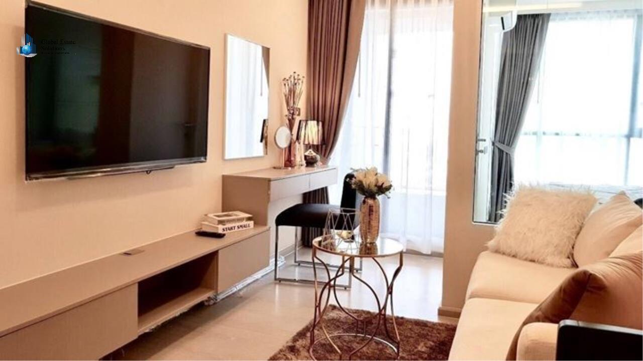 Bangkok Property Solutions Co., Ltd. Agency's Vtara Sukhumvit 36 4