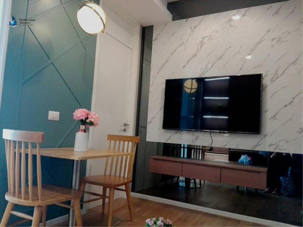 Bangkok Property Solutions Co., Ltd. Agency's The Saint Residences 2