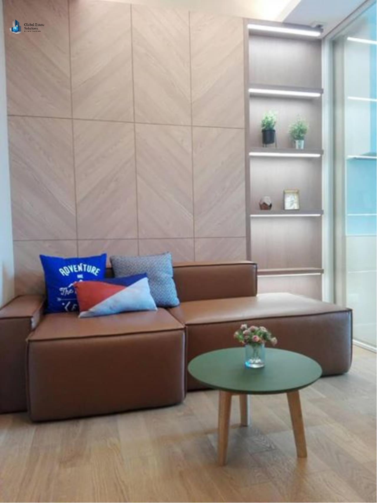 Bangkok Property Solutions Co., Ltd. Agency's The Saint Residences 3
