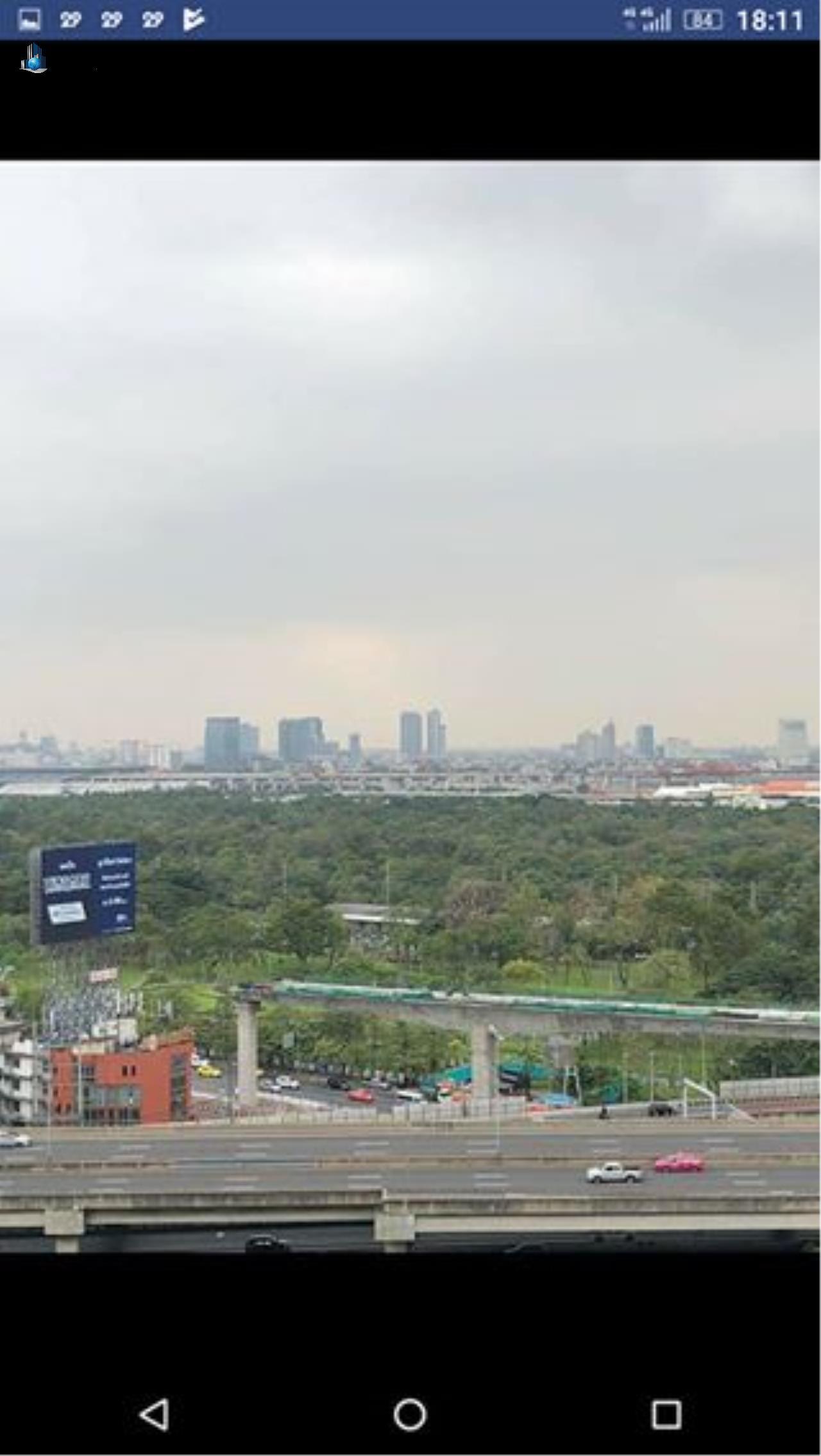 Bangkok Property Solutions Co., Ltd. Agency's The Saint Residences 6