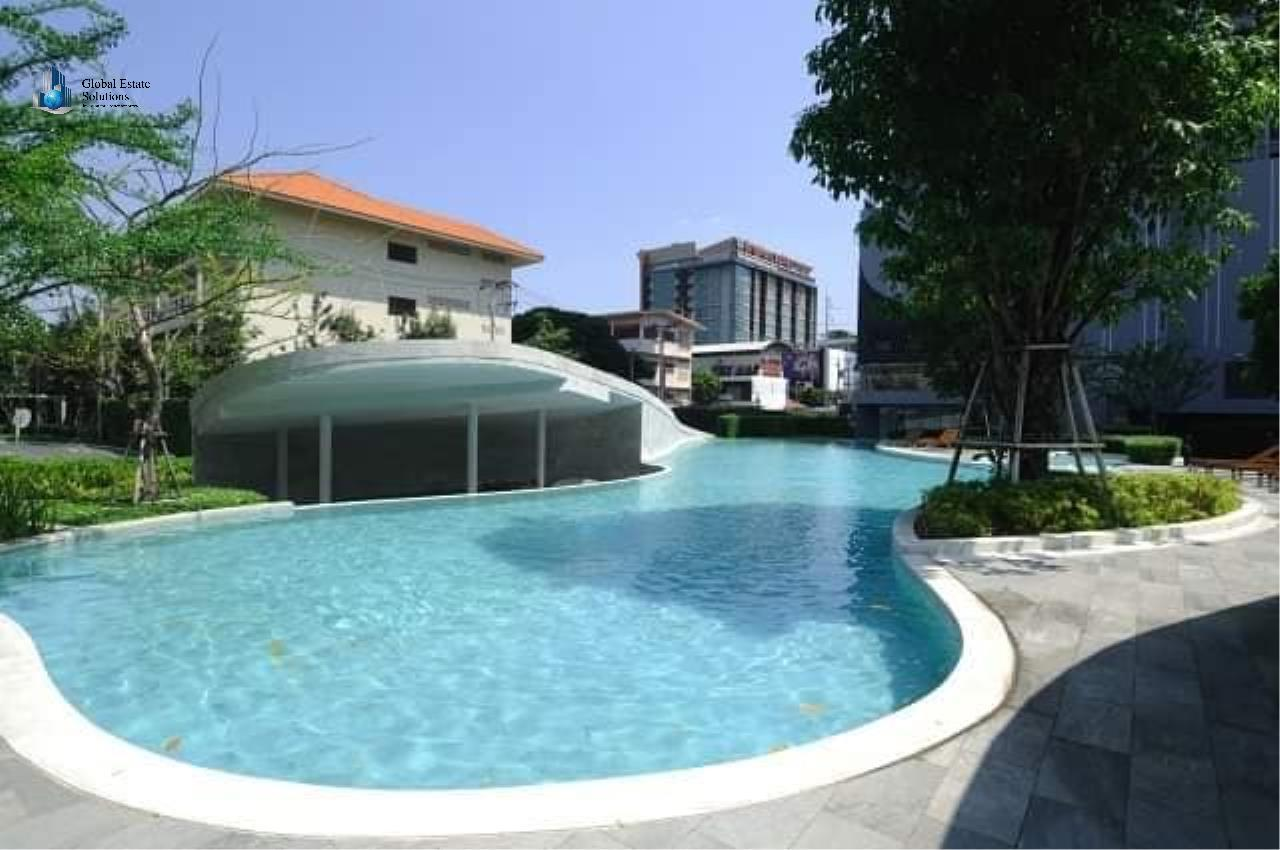 Bangkok Property Solutions Co., Ltd. Agency's Ideo O2  9