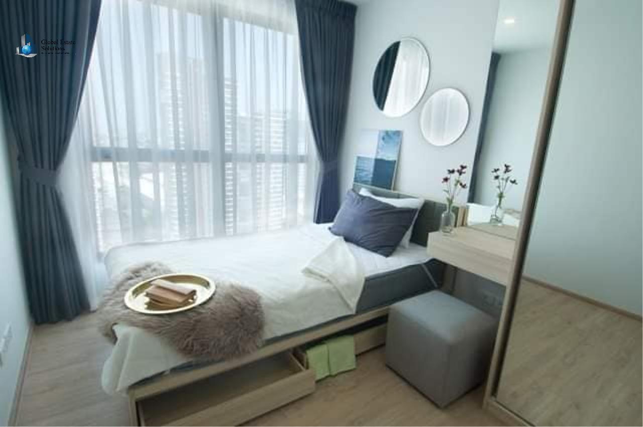 Bangkok Property Solutions Co., Ltd. Agency's Ideo O2  4
