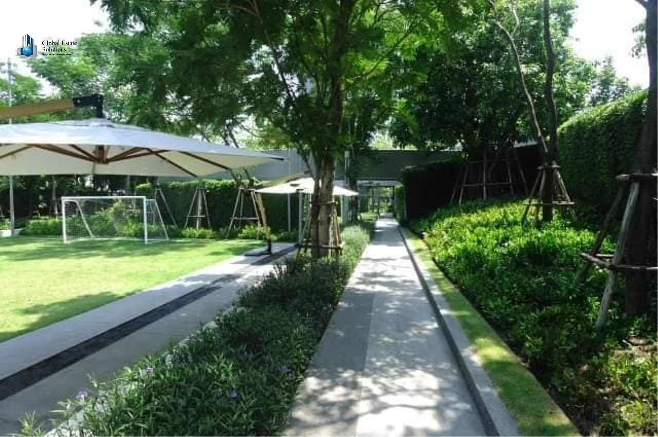 Bangkok Property Solutions Co., Ltd. Agency's Ideo O2  8