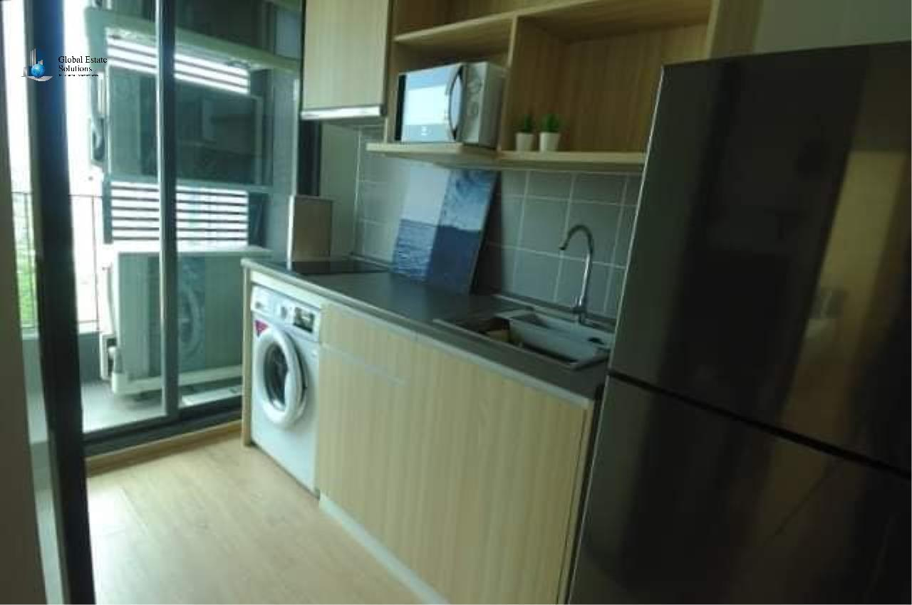 Bangkok Property Solutions Co., Ltd. Agency's Ideo O2  5