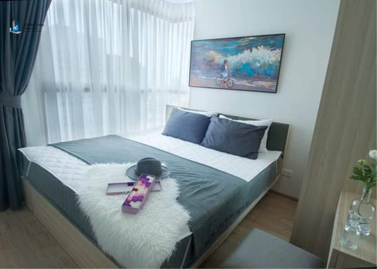 Bangkok Property Solutions Co., Ltd. Agency's Ideo O2  3