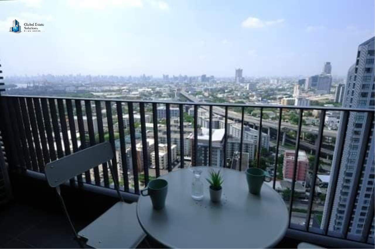 Bangkok Property Solutions Co., Ltd. Agency's Ideo O2  6
