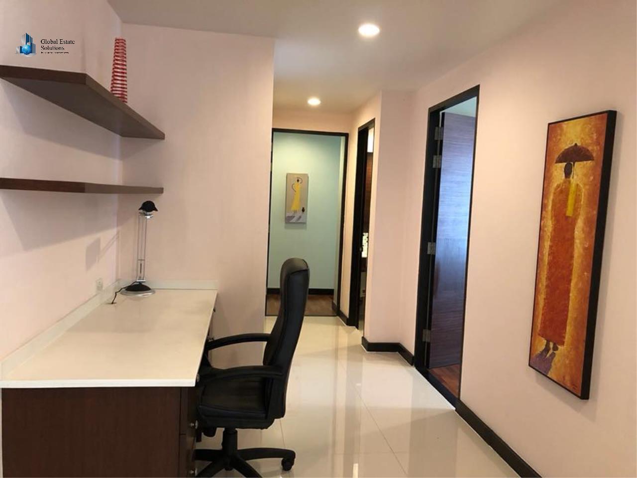 Global Estate Solutions Co., Ltd. Agency's Avenue 61 3