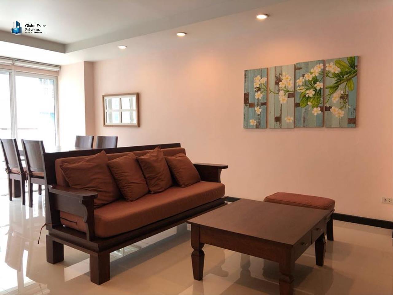 Global Estate Solutions Co., Ltd. Agency's Avenue 61 1