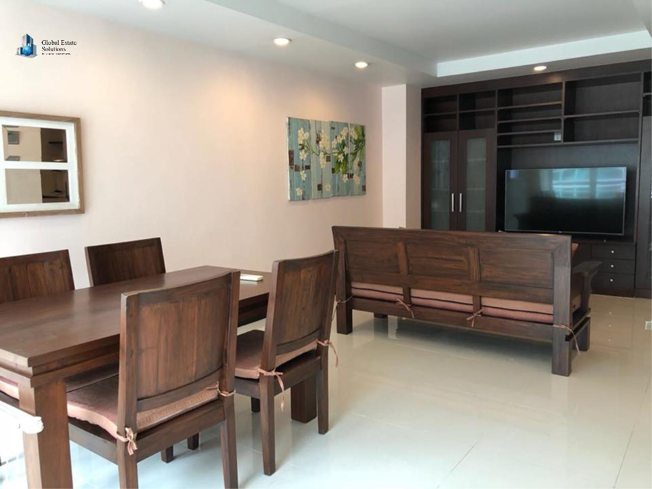 Global Estate Solutions Co., Ltd. Agency's Avenue 61 2