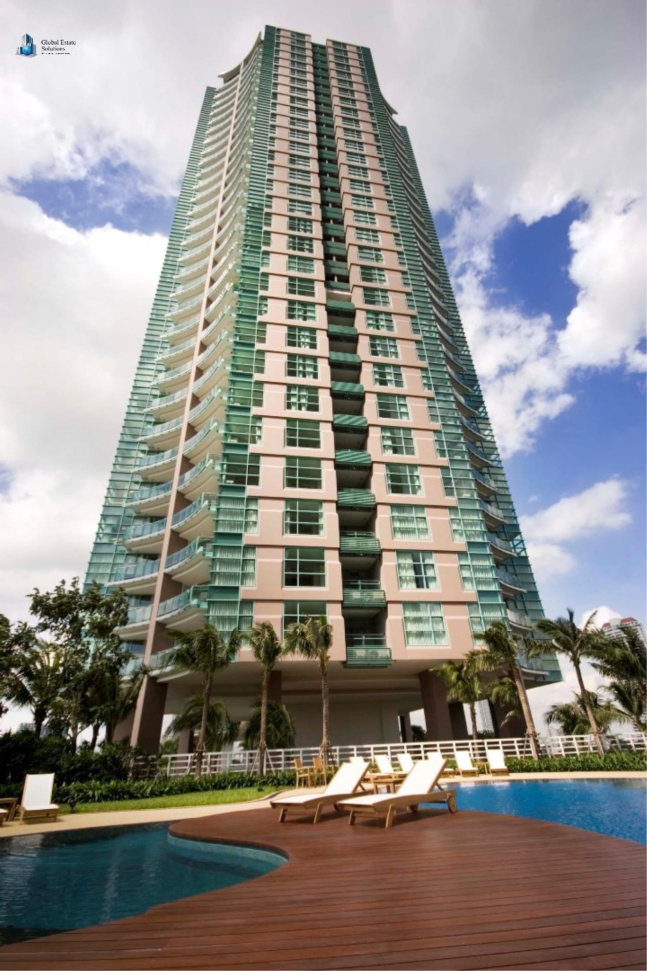 Bangkok Property Solutions Co., Ltd. Agency's Chatrium Residence Riverside Bangkok  7