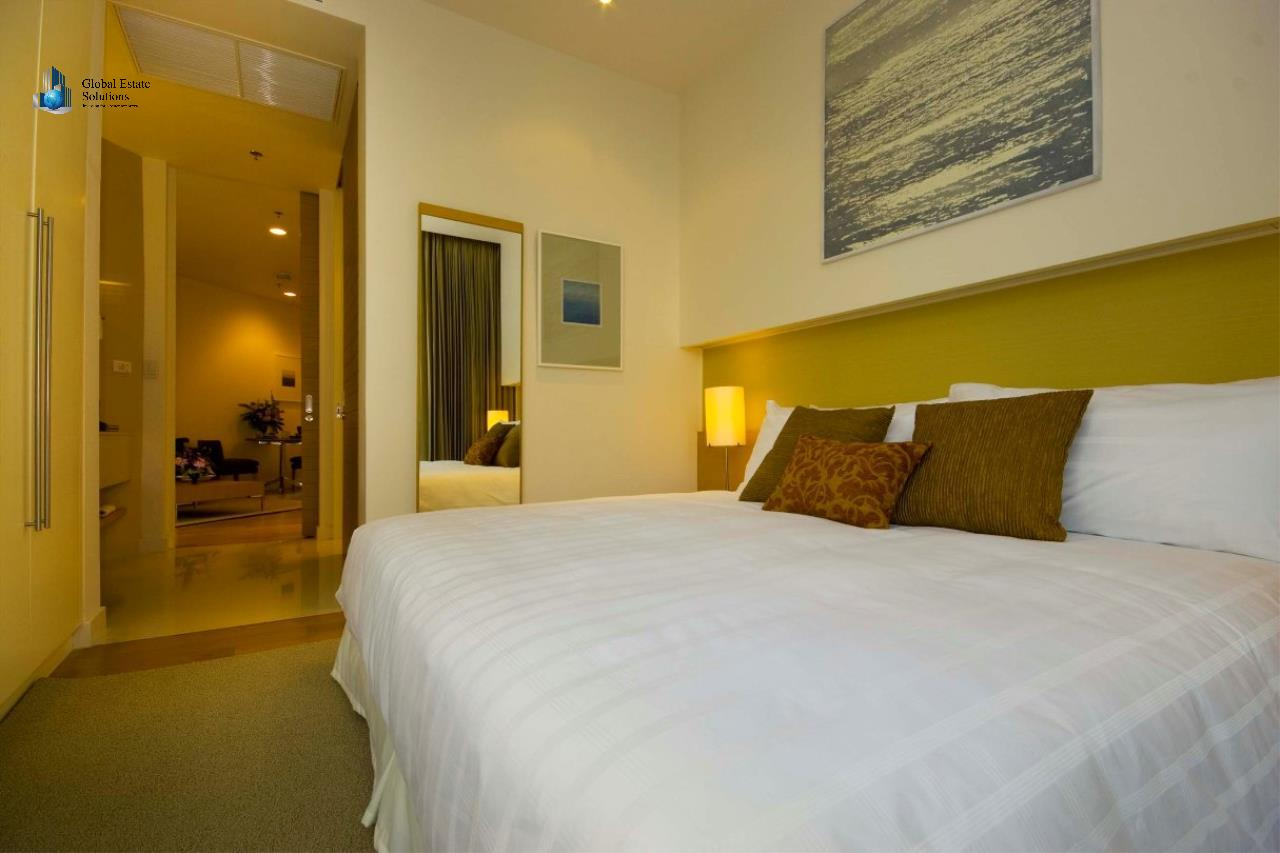 Bangkok Property Solutions Co., Ltd. Agency's Chatrium Residence Riverside Bangkok  4