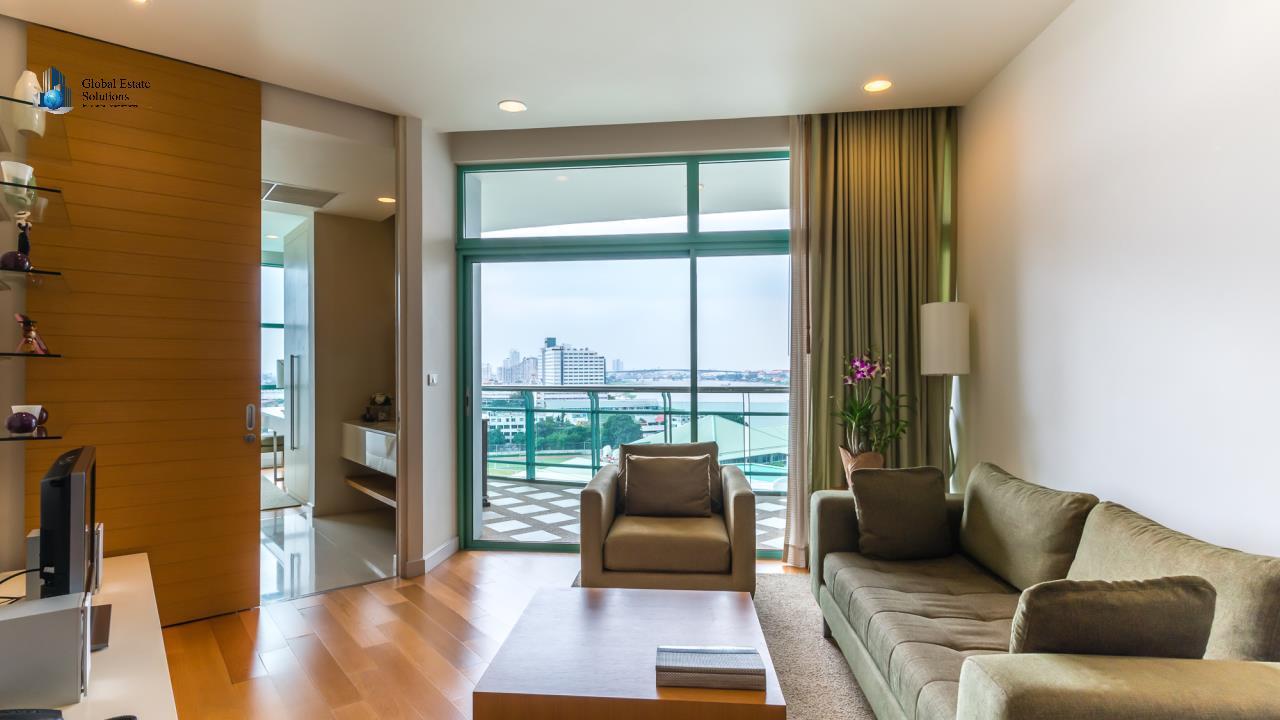 Bangkok Property Solutions Co., Ltd. Agency's Chatrium Residence Riverside Bangkok  1