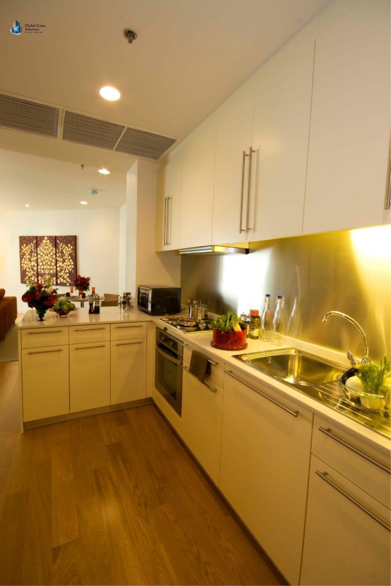 Bangkok Property Solutions Co., Ltd. Agency's Chatrium Residence Riverside Bangkok  6