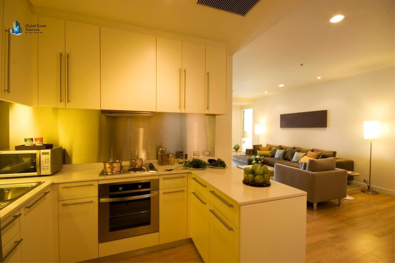 Bangkok Property Solutions Co., Ltd. Agency's Chatrium Residence Riverside Bangkok  5