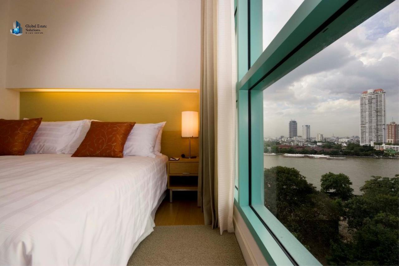 Bangkok Property Solutions Co., Ltd. Agency's Chatrium Residence Riverside Bangkok  2