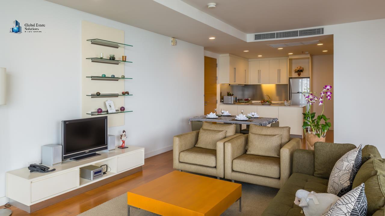 Bangkok Property Solutions Co., Ltd. Agency's Chatrium Residence Riverside Bangkok  3