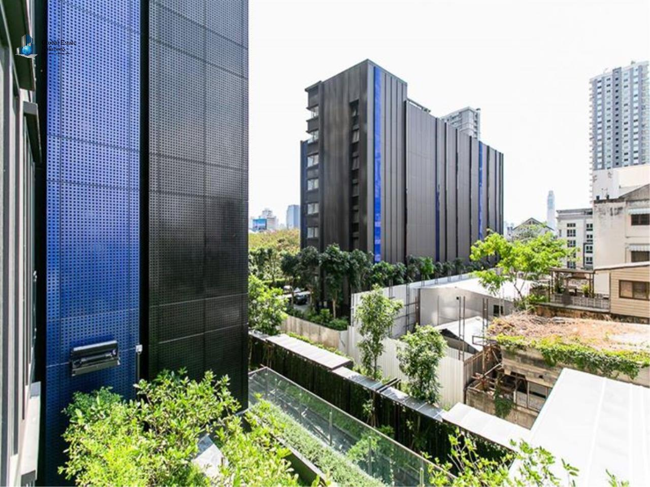 Bangkok Property Solutions Co., Ltd. Agency's The Line Asoke - Ratchada 10