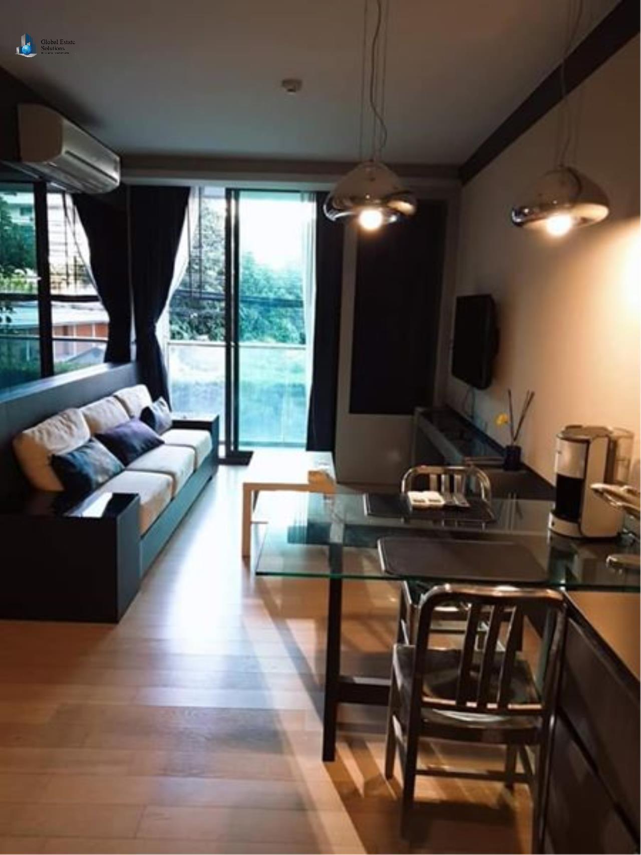 Bangkok Property Solutions Co., Ltd. Agency's Via 49 2