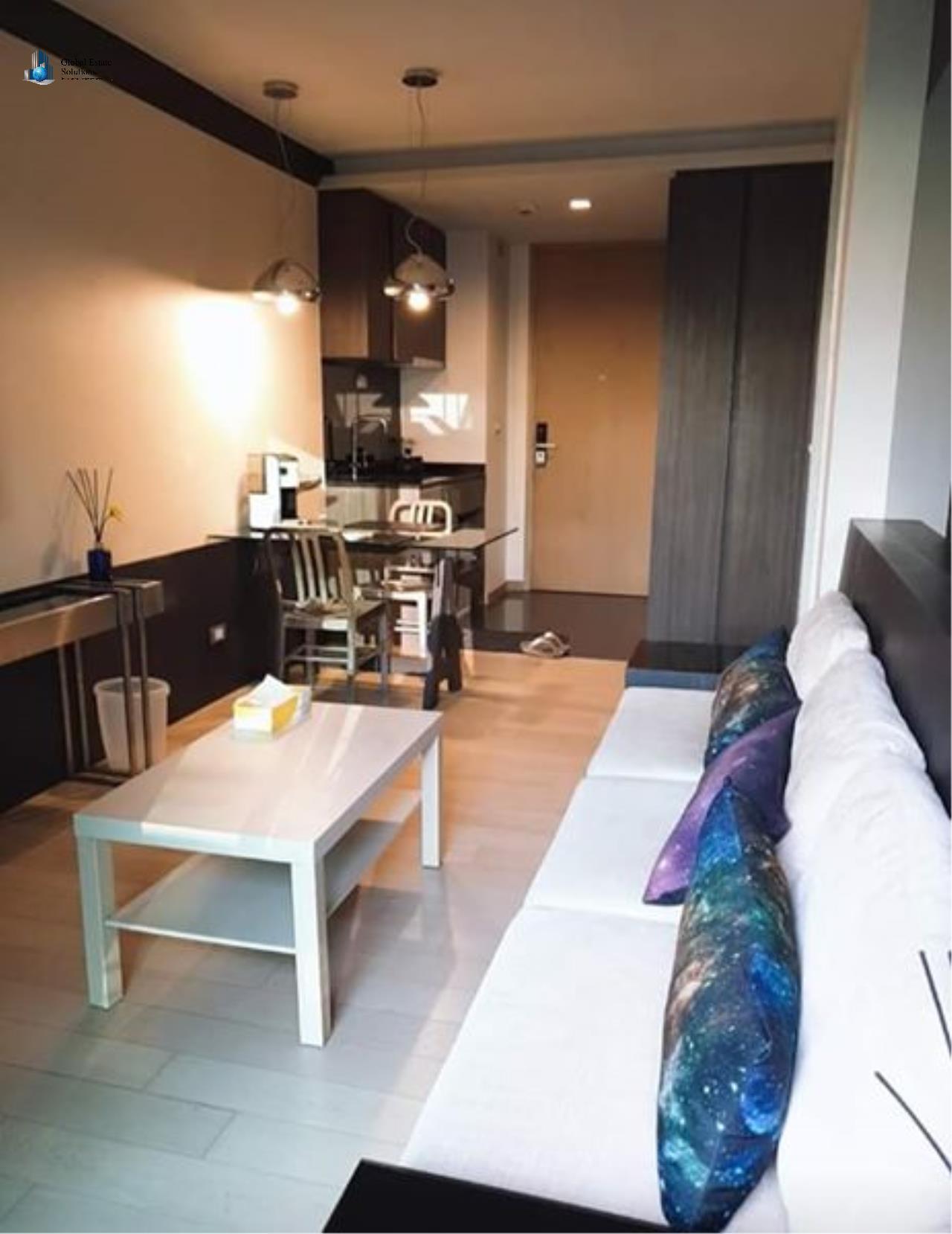Bangkok Property Solutions Co., Ltd. Agency's Via 49 1