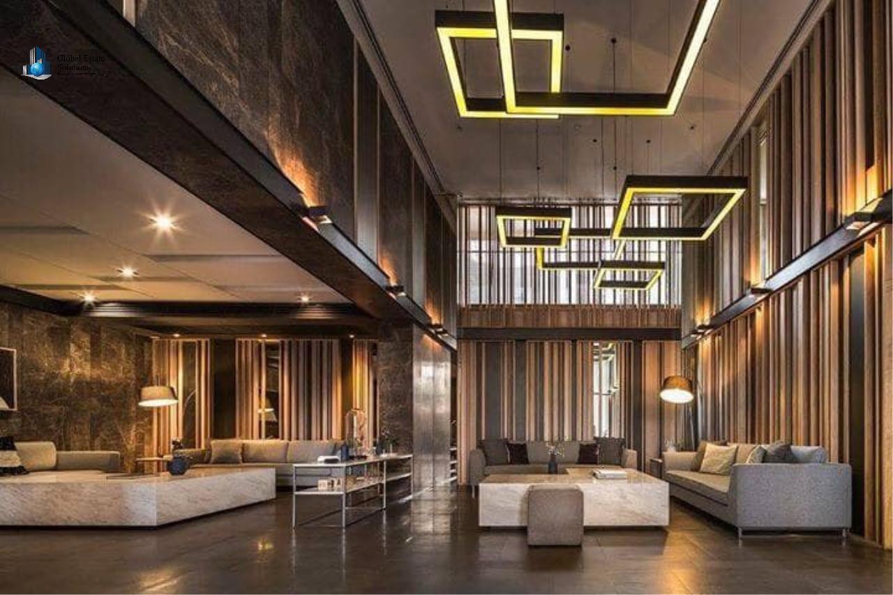 Bangkok Property Solutions Co., Ltd. Agency's Centric Huay Kwang Station 1