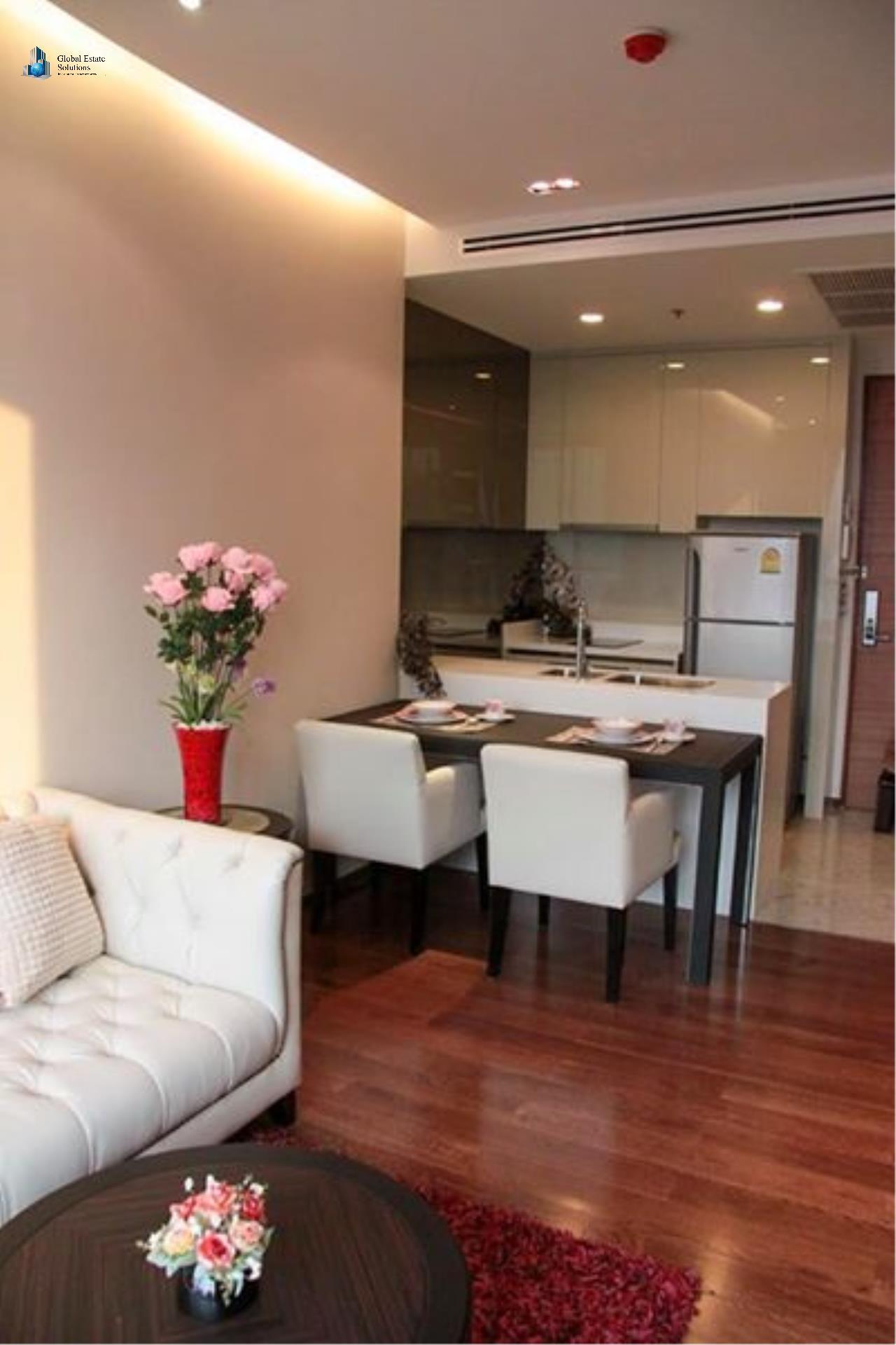 Global Estate Solutions Co., Ltd. Agency's The Address Sukhumvit 28 1