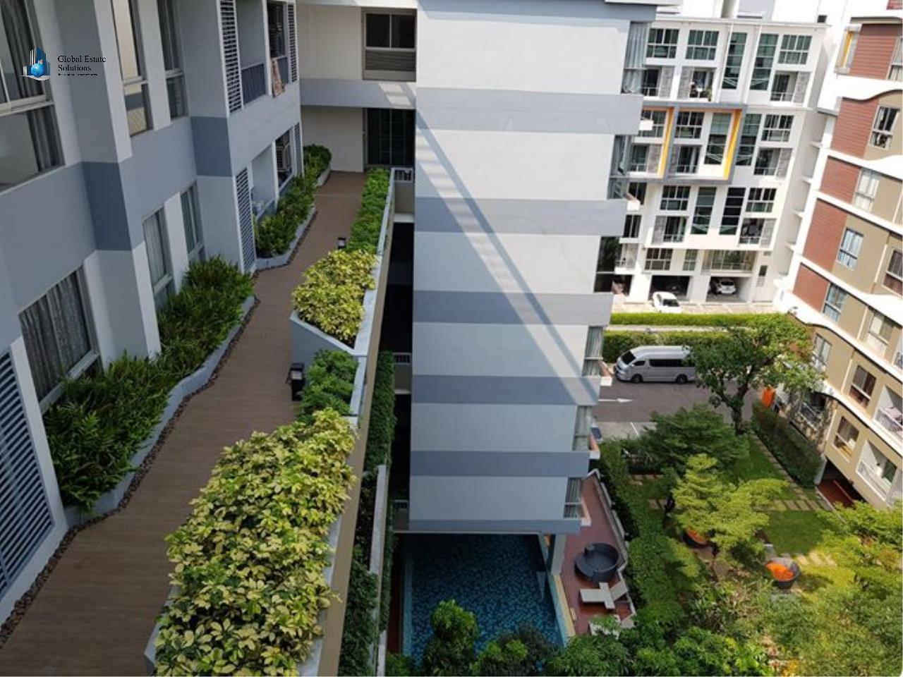 Bangkok Property Solutions Co., Ltd. Agency's Whisdom 12