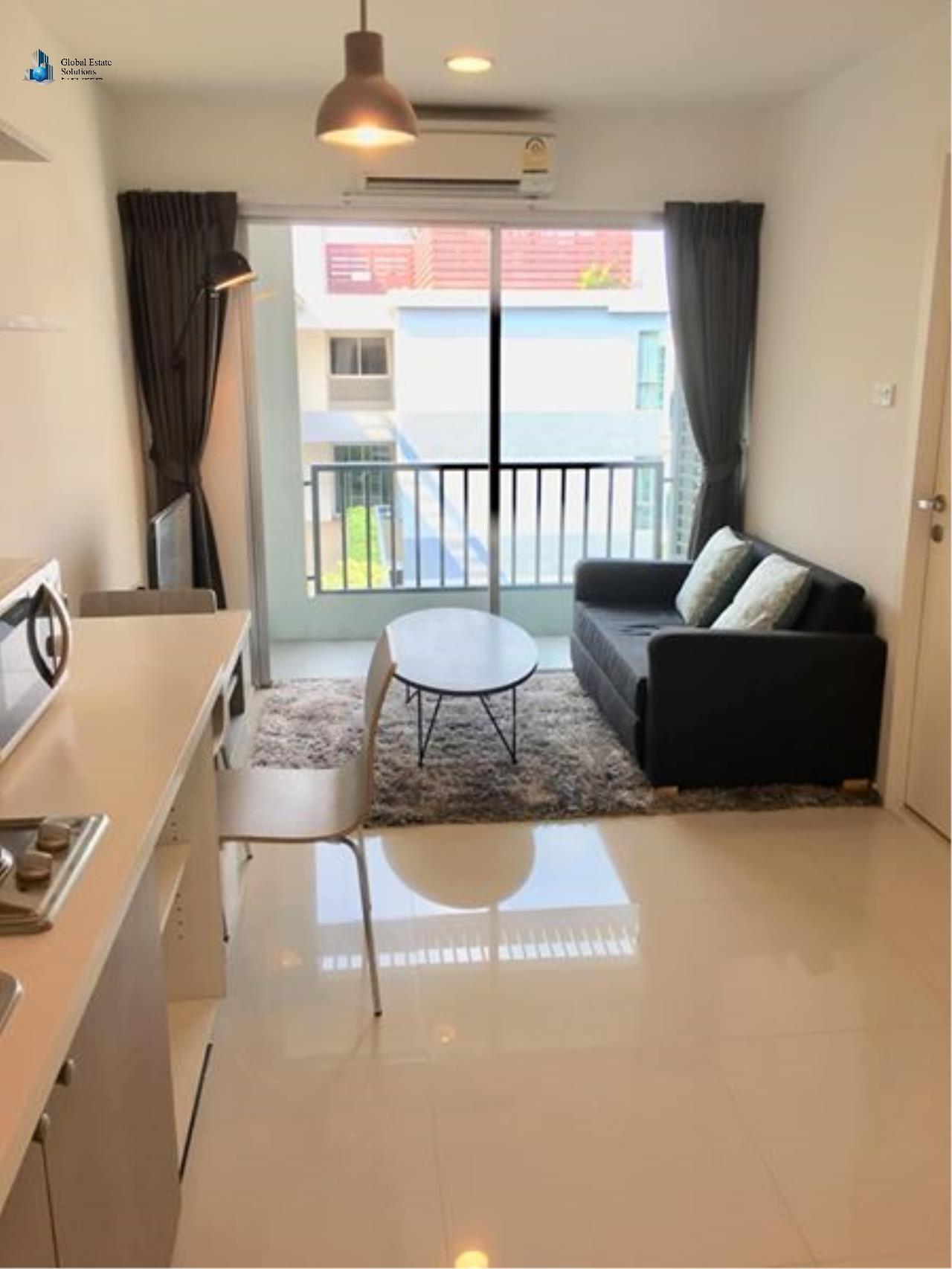 Bangkok Property Solutions Co., Ltd. Agency's Whisdom 2