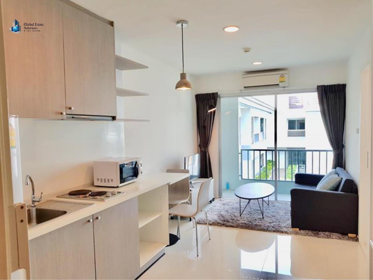 Bangkok Property Solutions Co., Ltd. Agency's Whisdom 3