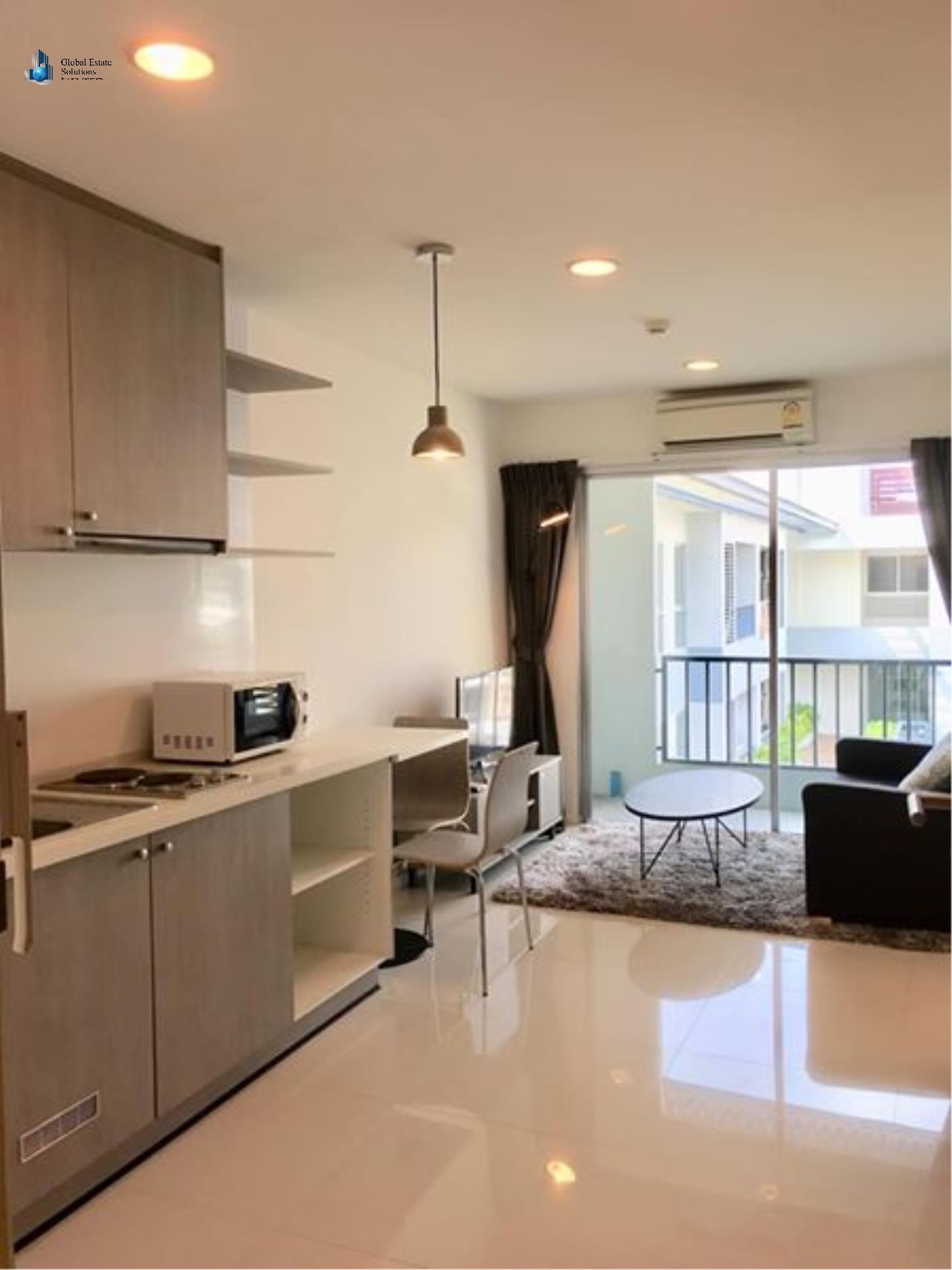 Bangkok Property Solutions Co., Ltd. Agency's Whisdom 4