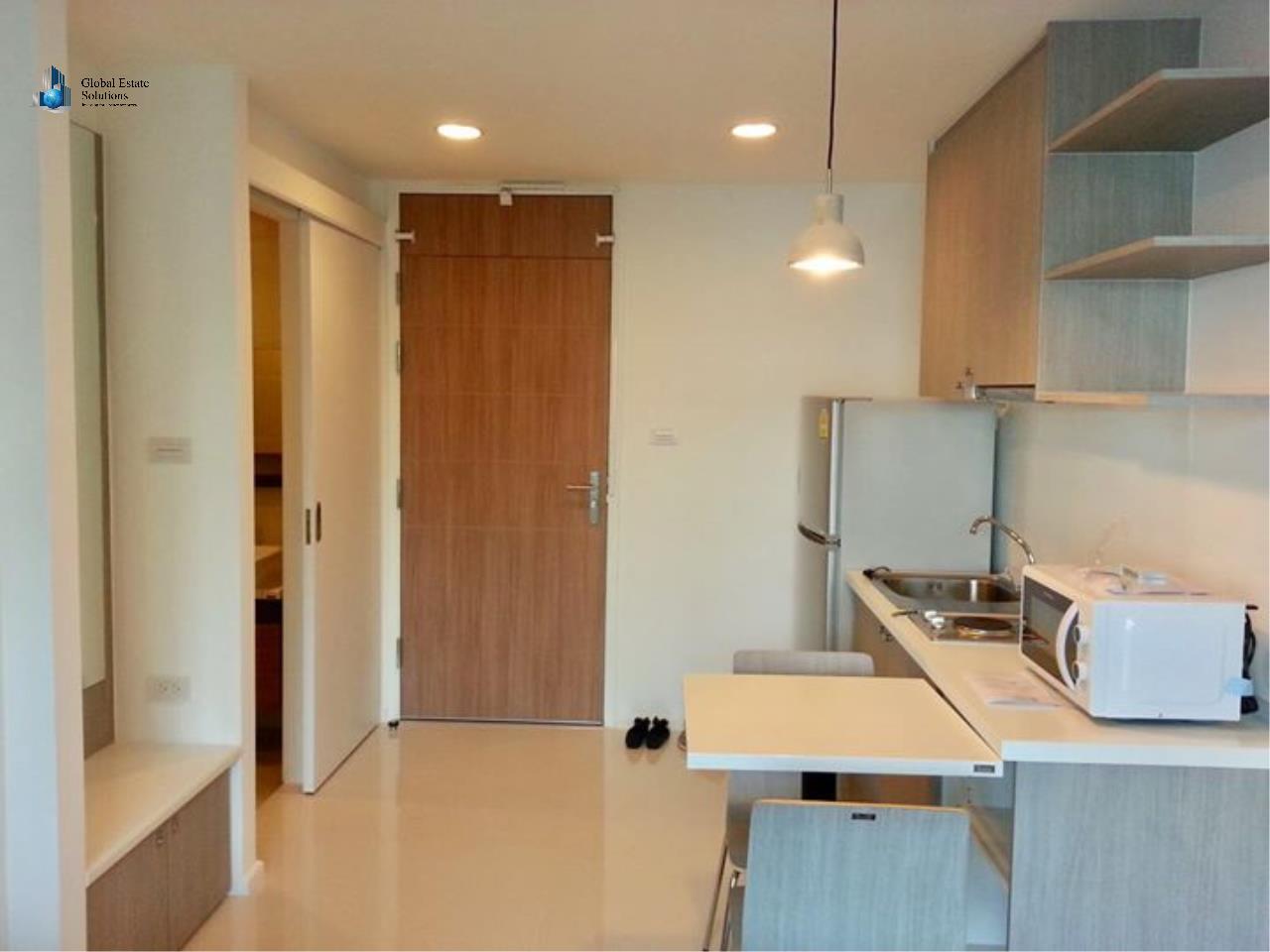 Bangkok Property Solutions Co., Ltd. Agency's Whisdom 7