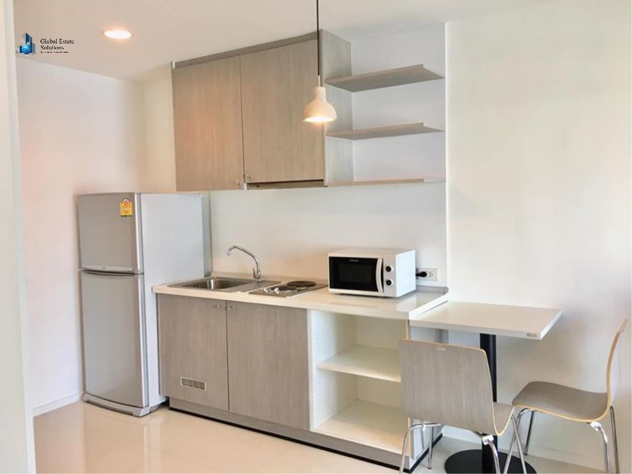 Bangkok Property Solutions Co., Ltd. Agency's Whisdom 8