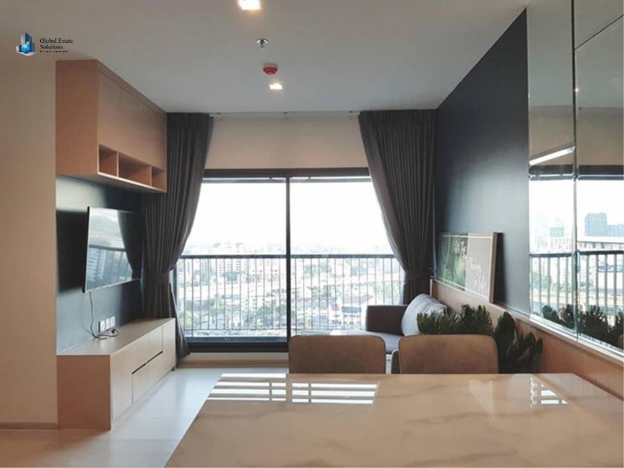 Bangkok Property Solutions Co., Ltd. Agency's Life Sukhumvit 48 2