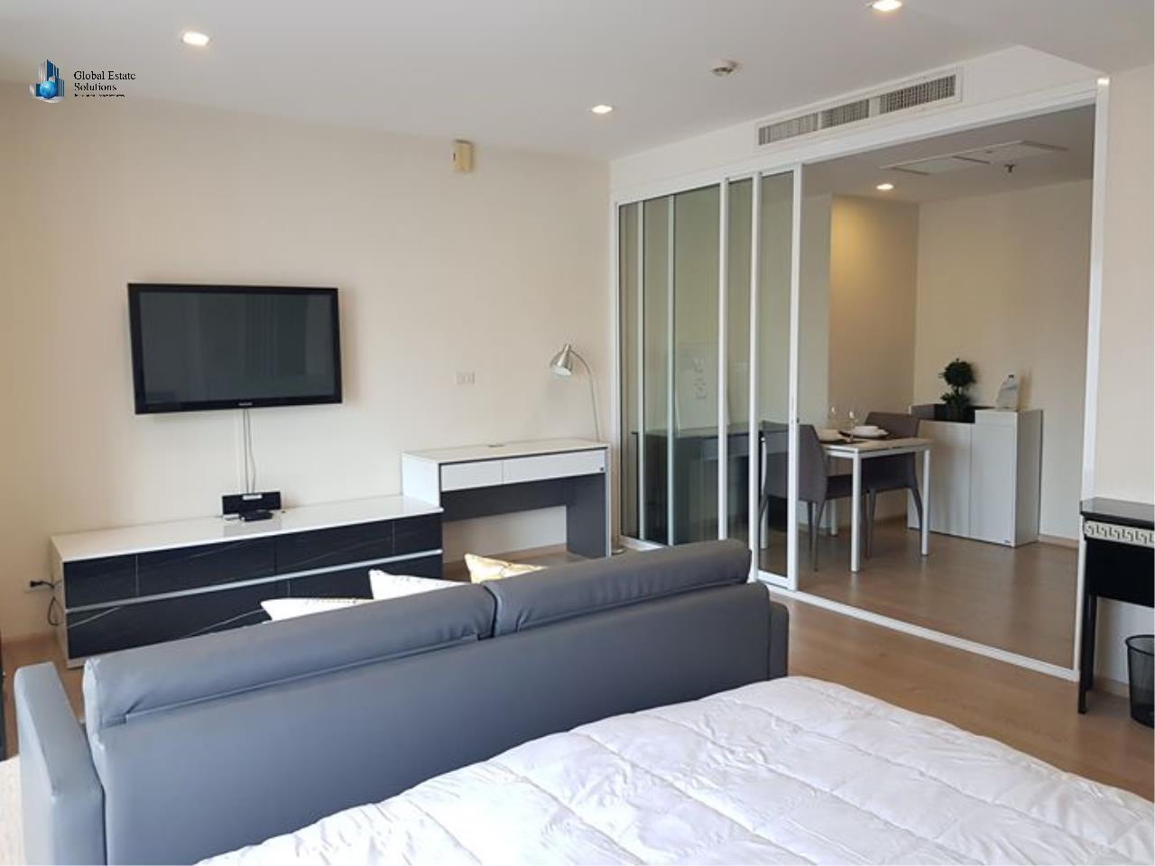 Bangkok Property Solutions Co., Ltd. Agency's Noble Remix 8