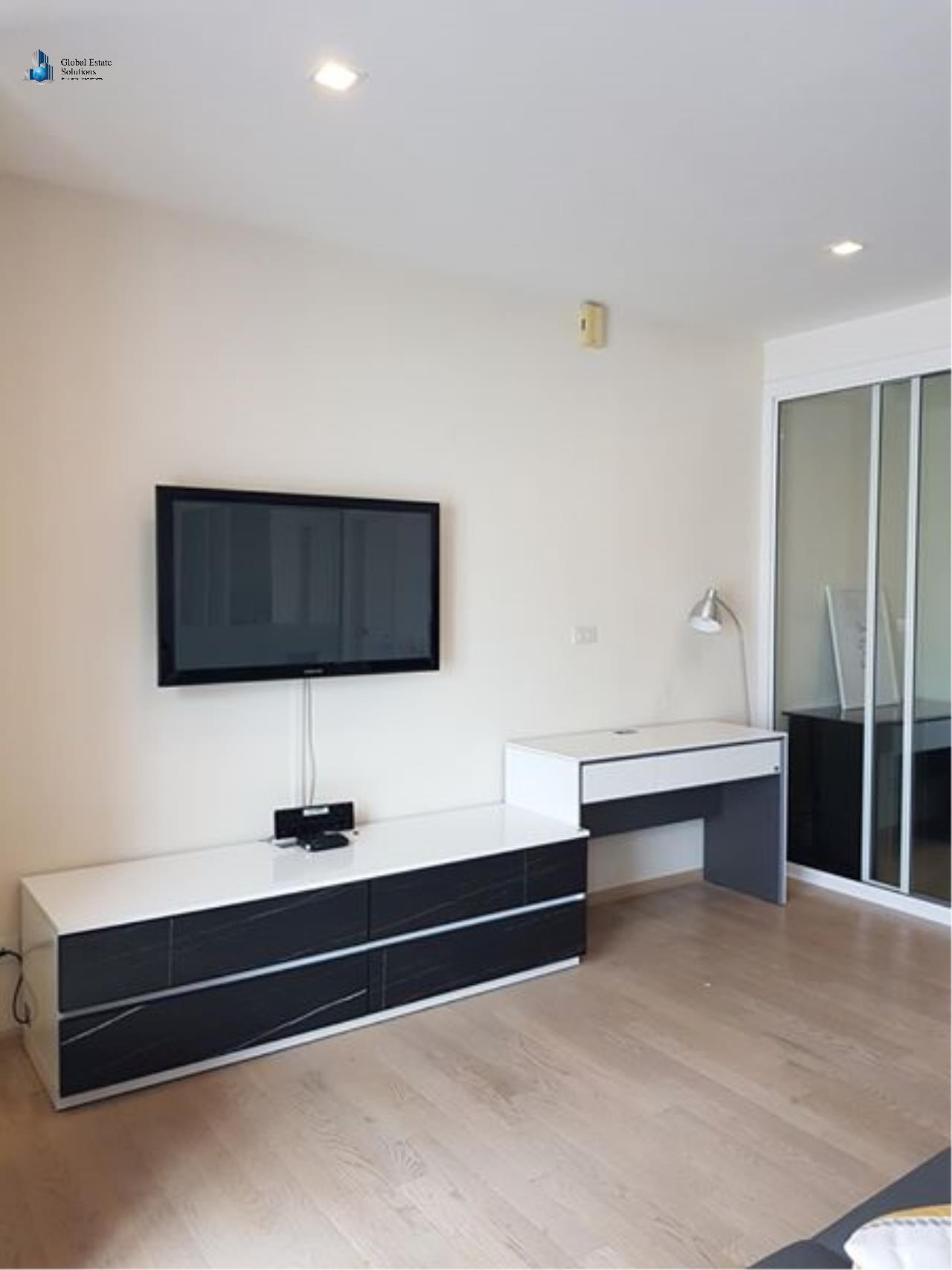 Bangkok Property Solutions Co., Ltd. Agency's Noble Remix 6
