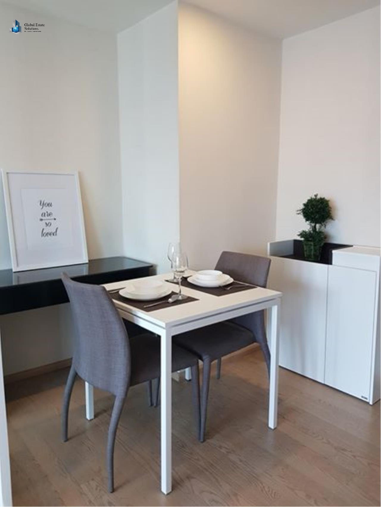 Bangkok Property Solutions Co., Ltd. Agency's Noble Remix 4