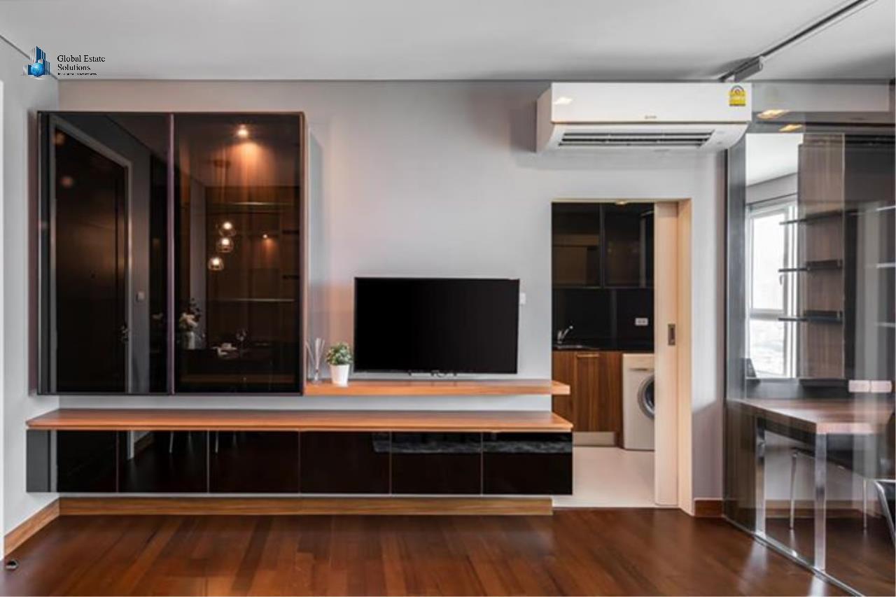 Bangkok Property Solutions Co., Ltd. Agency's Ivy Thonglor 8