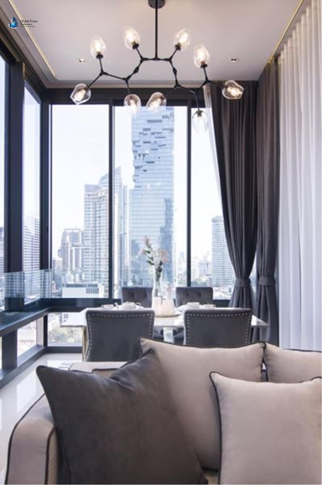 Bangkok Property Solutions Co., Ltd. Agency's Ashton Silom 2