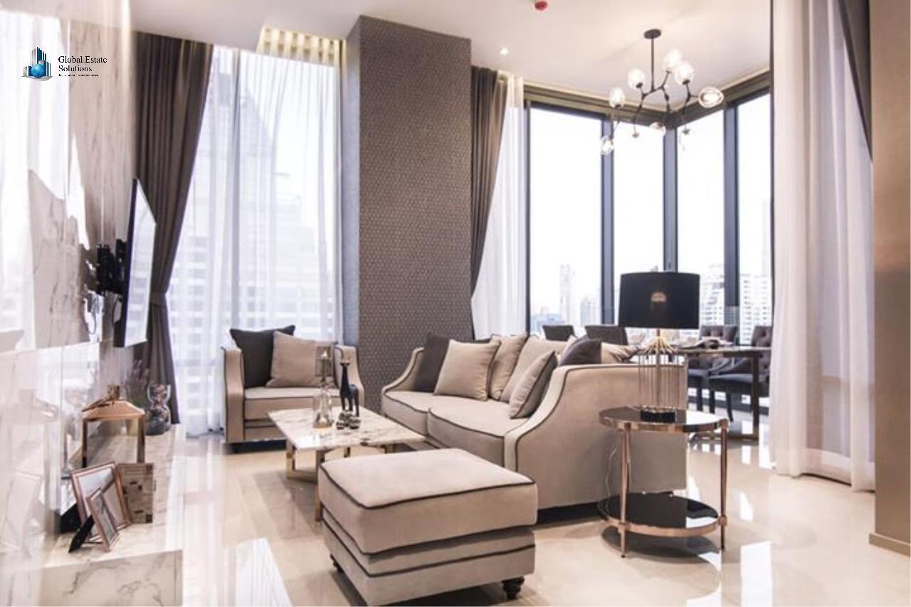 Bangkok Property Solutions Co., Ltd. Agency's Ashton Silom 1