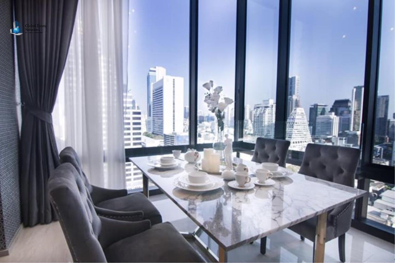 Bangkok Property Solutions Co., Ltd. Agency's Ashton Silom 5