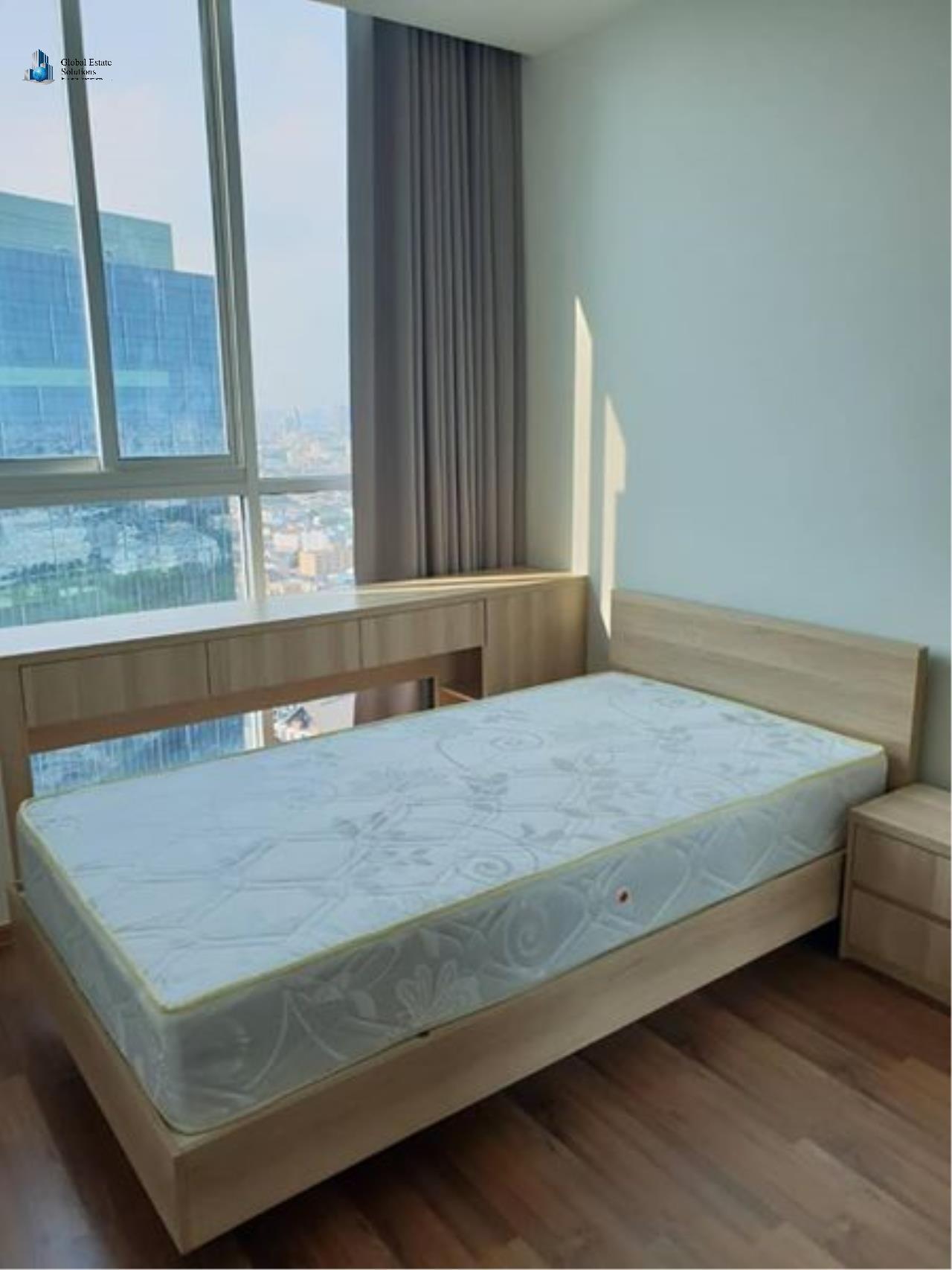 Bangkok Property Solutions Co., Ltd. Agency's Noble Revolve Ratchada 2 7