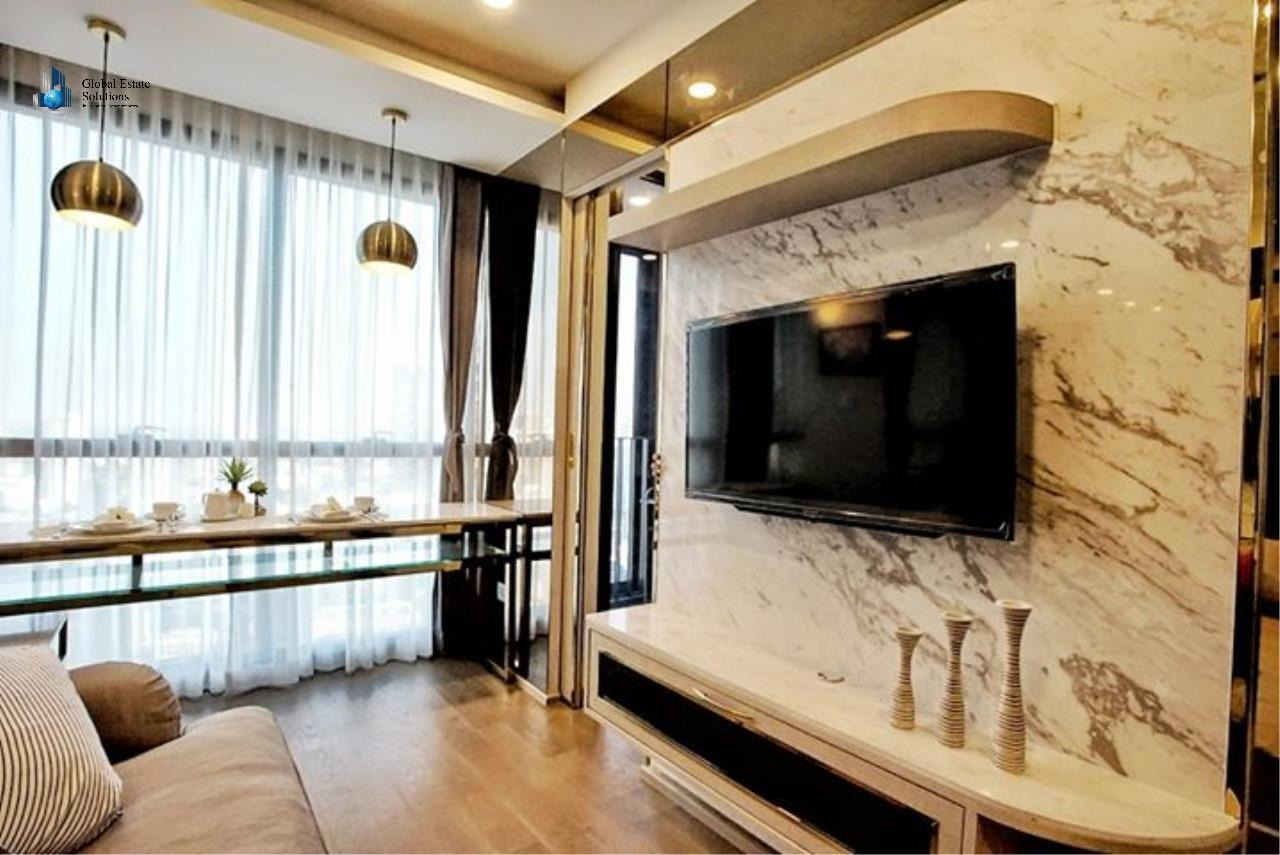 Bangkok Property Solutions Co., Ltd. Agency's ASHTON Chula-Silom 2