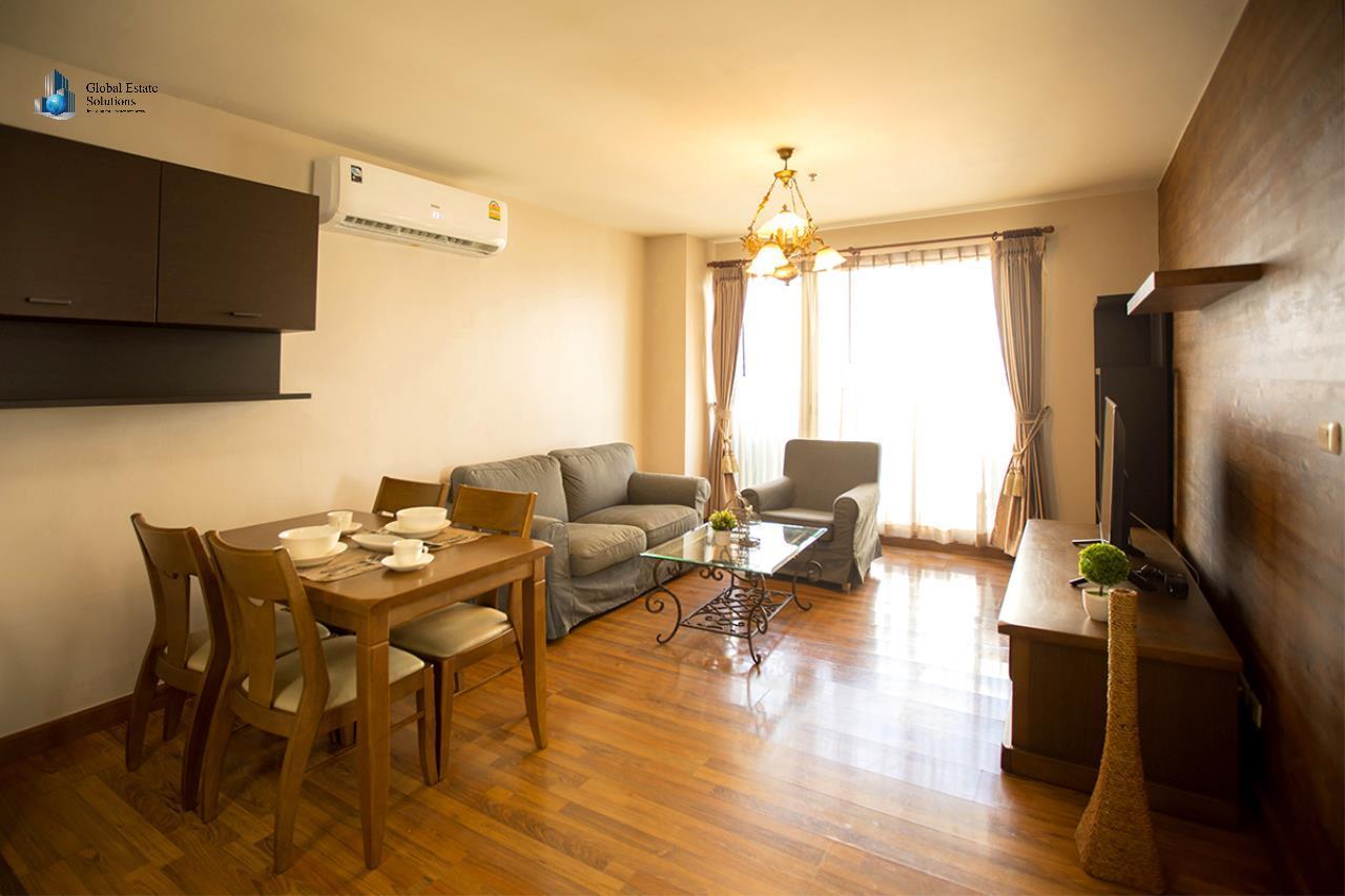Bangkok Property Solutions Co., Ltd. Agency's Sukhumvit Plus   1