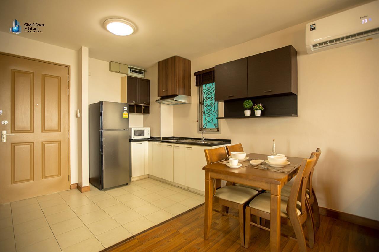 Bangkok Property Solutions Co., Ltd. Agency's Sukhumvit Plus   4