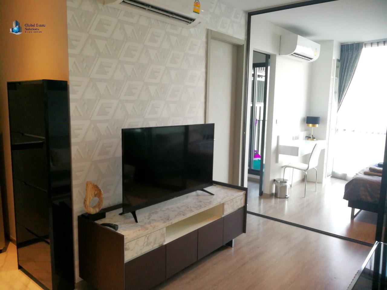 Bangkok Property Solutions Co., Ltd. Agency's Rhythm Ekkamai 1